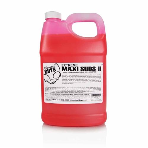 Chemical Guys Extreme Maxi Suds II - Süper Köpüklü Üstün Yüzey Şampuanı 3.78l