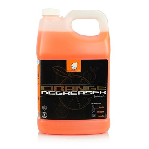 Chemical Guys  Orange Degreaser - Narenciye Kokulu Güçlü Temizlik -3,78 lt