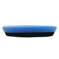 Magic 1800 Seri Destekli Cırt Tabanlı 175mm Orbital Uyumlu Mavi Wax & Cila Süngeri