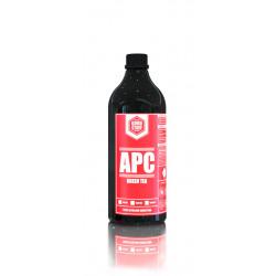GOOD STUFF APC Green Tea - Yeşil Çay Kokulu Çok Amaçlı Genel Temizlik - 1 Litre