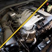 Motor Temizleme ve Parlatma