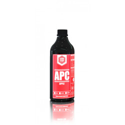 GOOD STUFF APC Apple  - Elma Kokulu Çok Amaçlı Genel Temizlik - 500ml