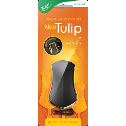 Sonax NATURAL FRESH NEO TULIP Vanilla