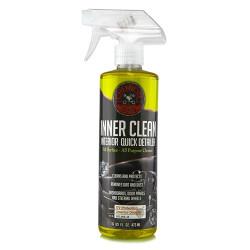 Chemical Guys Inner Clean -Ananas Kokulu Antistatik İç Aksam Temizleyicisi 473 ml ( YENİ AMBALAJ )