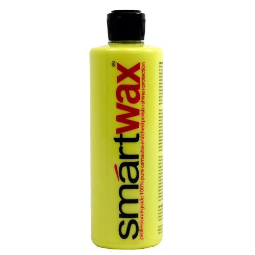 Smart Wax Yellow - %100 Saf Carnauba Cila ve Boya Koruma 473ml.