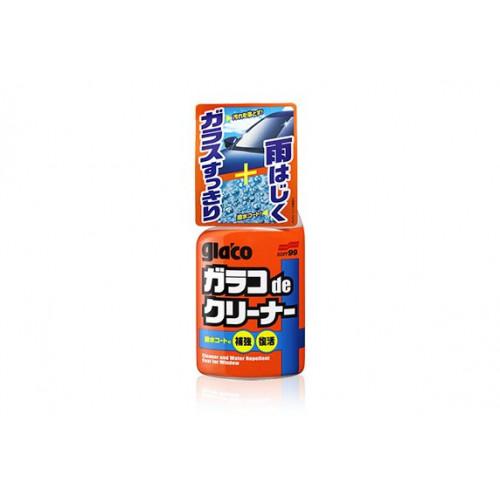 Soft99 Glaco De Cleaner Cam Temizleme Ve Su İtici Sprey 400ml.