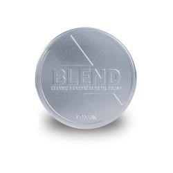 Vonixx Blend Ceramic & Carnauba Metal Polish  – Seramikli ve Carnauba Özlü Metal Temizleme , Parlatma ve Koruma Cilası - 150 ml