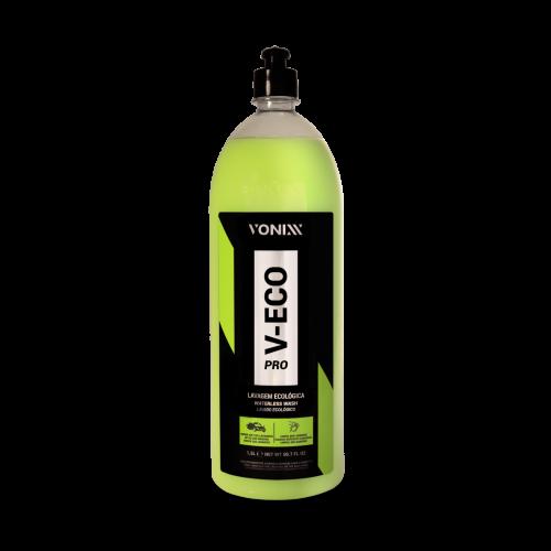 Vonixx V-ECO PRO– Konsantre Ekolojik Cilalı Susuz Yıkama - 1,5 Litre