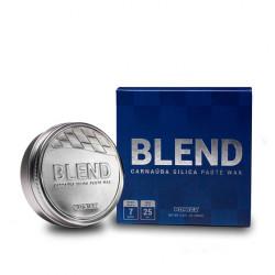 Vonixx Blend Ceramic & Carnauba Wax – Seramikli Carnauba Katı Wax - 100 ml + Uygulama Aplikatörü