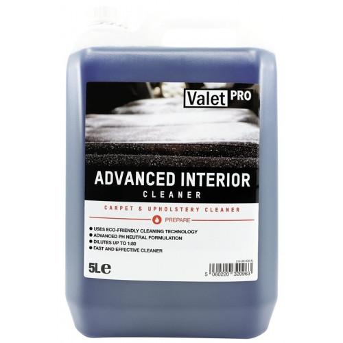 Valet Pro Advanced Interior Cleaner - Genel Amaçlı Temizleyici 5lt.
