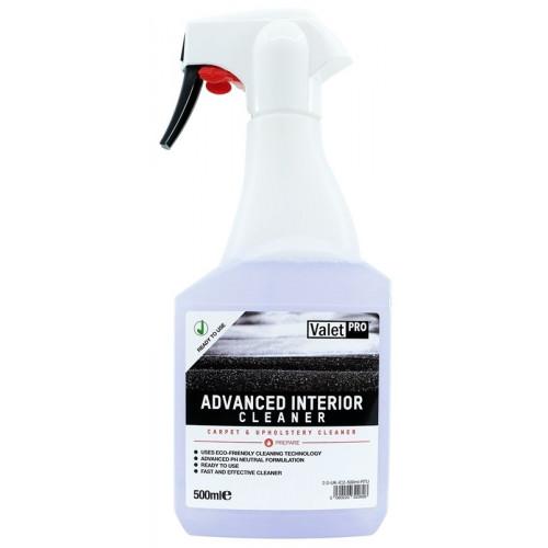 Valet Pro Advanced Interior Cleaner - Genel Amaçlı Temizleyici 500ml.