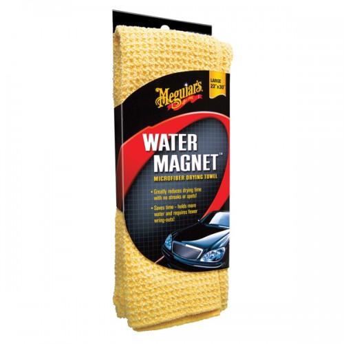 Meguiars X2000 Water Magnet Mikrofiber Kurulama Bezi