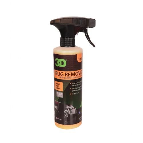 3D Bug Remover - Böcek Kalıntısı Temizleyici 473 ml