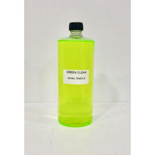 Chemical Guys Green Clean - Parfümlü Genel Temizlik - 946 ml ( BÖLÜNMÜŞ ÜRÜN )