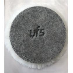 UFS PATCHWORK Pastalama Keçesi 160 mm - BEYAZ