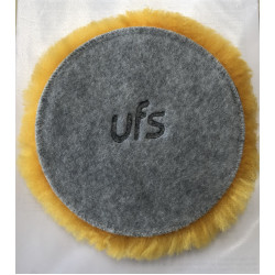 UFS PATCHWORK Pastalama Keçesi 160 mm - SARI