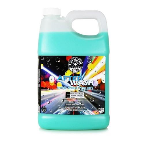 Chemical Guys After Wash - Yıkama Sonrası Kolay Kurulama ve Parlatma 3.78 Litre