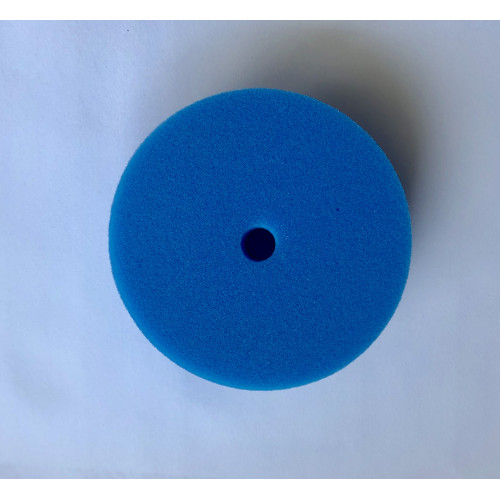 KB1109DT Destek Tabanlı Mavi Wax & Cila Süngeri 80 /100mm ( U.S.A. Versiyonu )