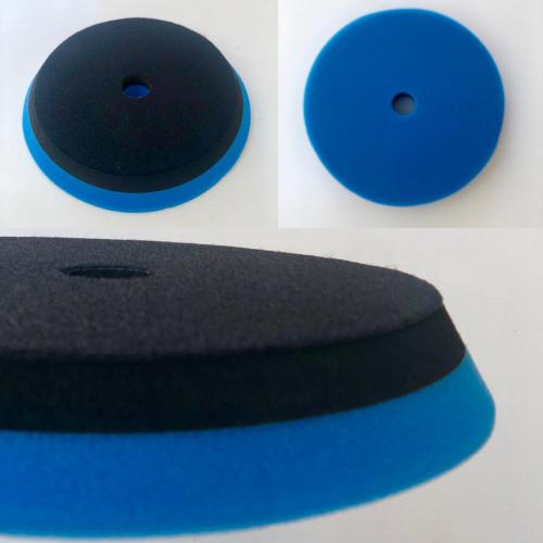 KB1809DT Destek Tabanlı Mavi Wax & Cila Süngeri 150 /180mm ( U.S.A. Versiyonu )