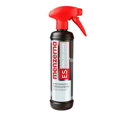 Menzerna Endless Shine Quick Detailing Spray - Sprey Cila Koruma 500ml