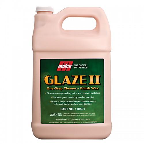 Malco Glaze II  3.78 Lt
