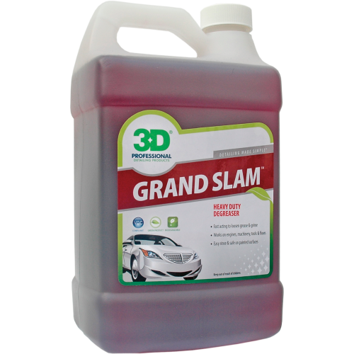 3D Grand Slam 3.78 Lt - Made in USA