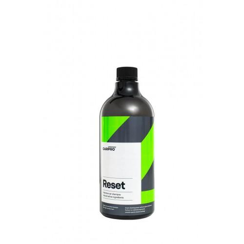CarPro Reset – Seramikli Araç için Ph Nötr Şampuan – 1 Litre