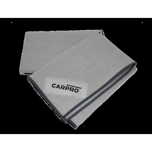 CarPro GlassFiber Towel - Cam silme bezi – 40cm x 40cm