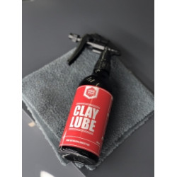 GOOD STUFF Clay Lube  – Kil Kaydırıcı - 250ml
