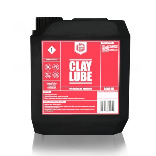 Good Stuff Clay Lube  – Kil Kaydırıcı - 5 Litre