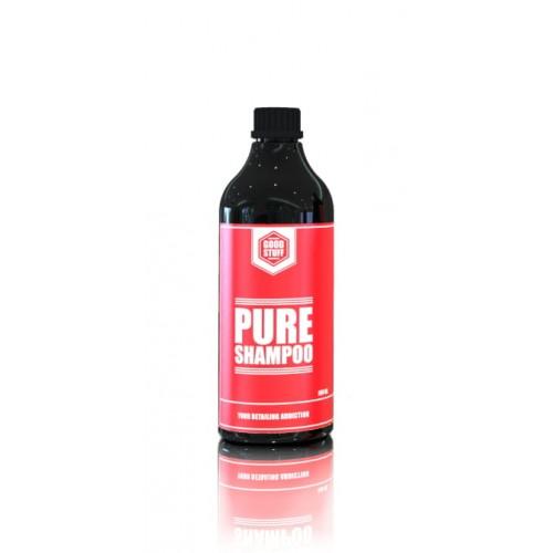 Good Stuff Pure Shampoo – Ph Nötr Bol Köpüklü Araç Yıkama Şampuanı - 500ml