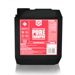 Good Stuff Pure Shampoo – Ph Nötr Bol Köpüklü Araç Yıkama Şampuanı - 5 Litre