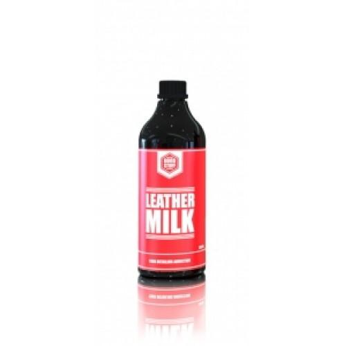 GOOD STUFF Leather Milk – Deri Bakım Sütü – 500ml + Canyon Sprey Başlık