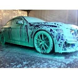 Good Stuff Snow Foam Mint – Yeşil Nane Kokulu Ph Nötr Bol Köpüklü Araç Şampuanı 500ml