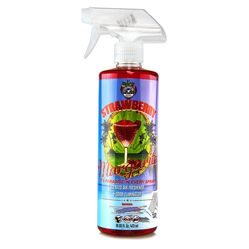 Chemical Guys Strawberry Margarita - Çilek Kokusu 473ml