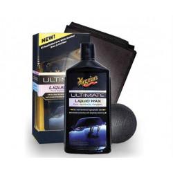 Meguiars Ultimate Liquid Wax - Su Tutmayan Sıvı Cila 473ml
