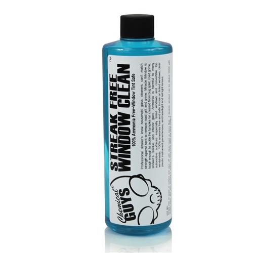 Chemical Guys  Windowclean - Cam Temizleme ve Parlatma Sıvısı 473 ml