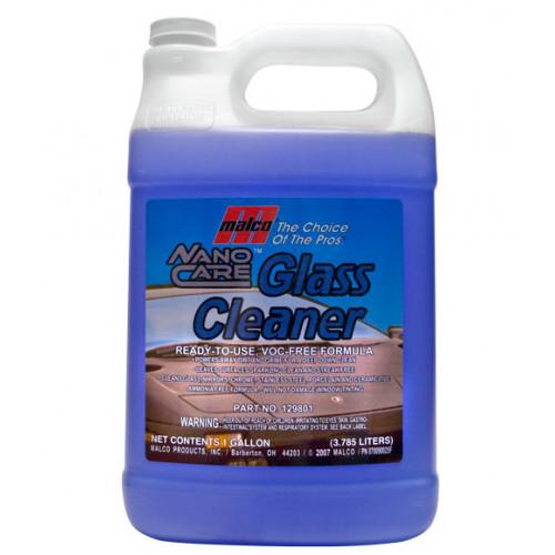 Malco Glass Cleaner Cam Temizleme 3,78lt