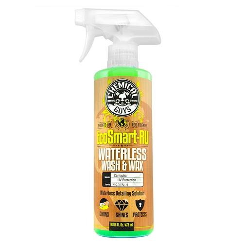 Chemical Guys  EcoSmart - Susuz Yıkama Kullanıma Hazır 473 ml