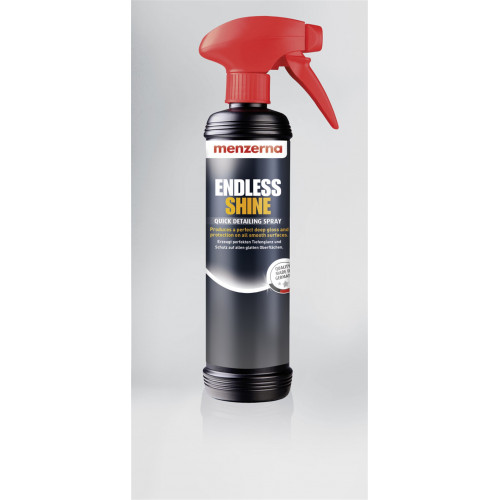 Menzerna Endless Shine Quick Detailing Spray - Sprey Cila Koruma 500ml