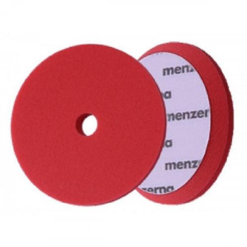 Menzerna 150 mm Kırmızı Agresif Pasta Süngeri - ( Red Cutting  Foam Ped )