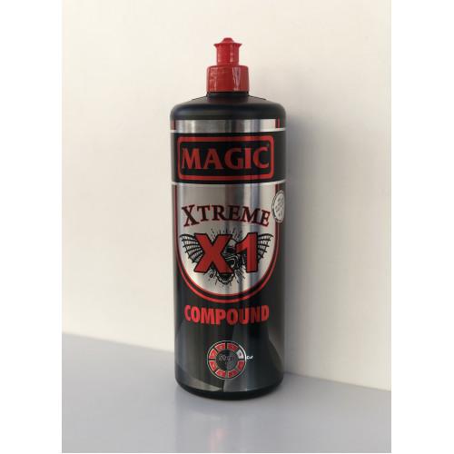 Magic X1 Xtreme Compound - Pasta 1 Litre